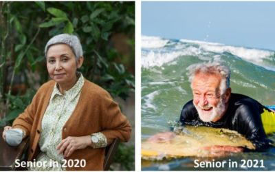 The Senior in 2021 – Demanding More, Fearing Less